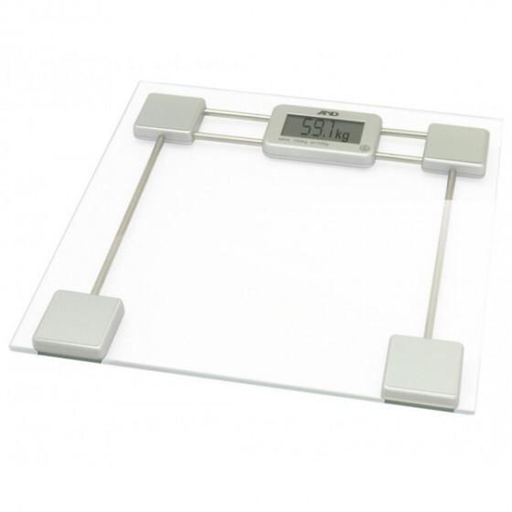 Електронні ваги підлогові AND UC-200