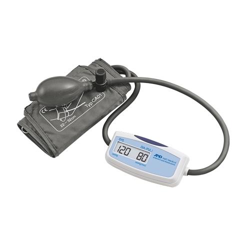 Тонометр напівавтоматичний UA-604
